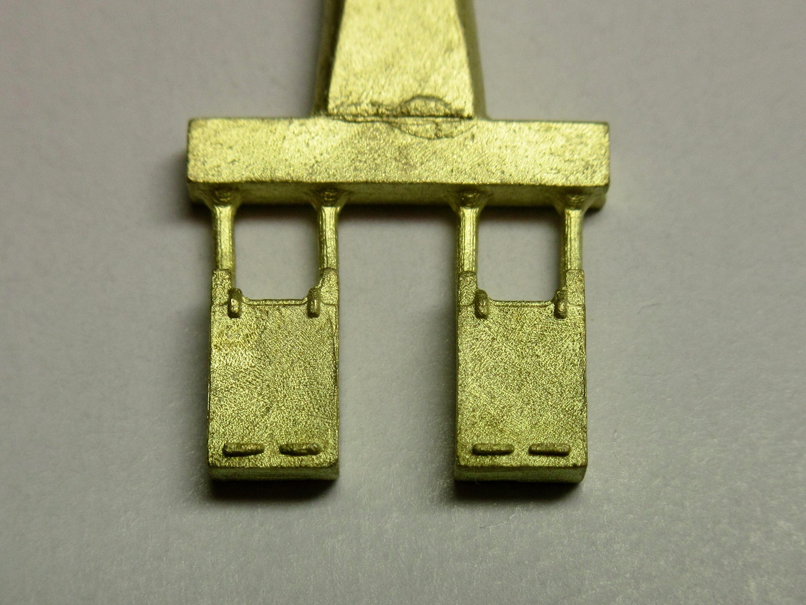 筑波車輌工業 D-004 逆転電磁弁装置